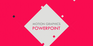 Free Intro Template by PowerPoint School