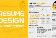 Download free creative resume template powerpoint school free creative resume template maxwellsz