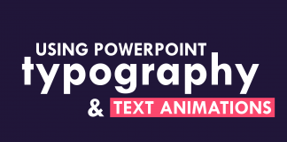 powerpoint animation powerpoint school