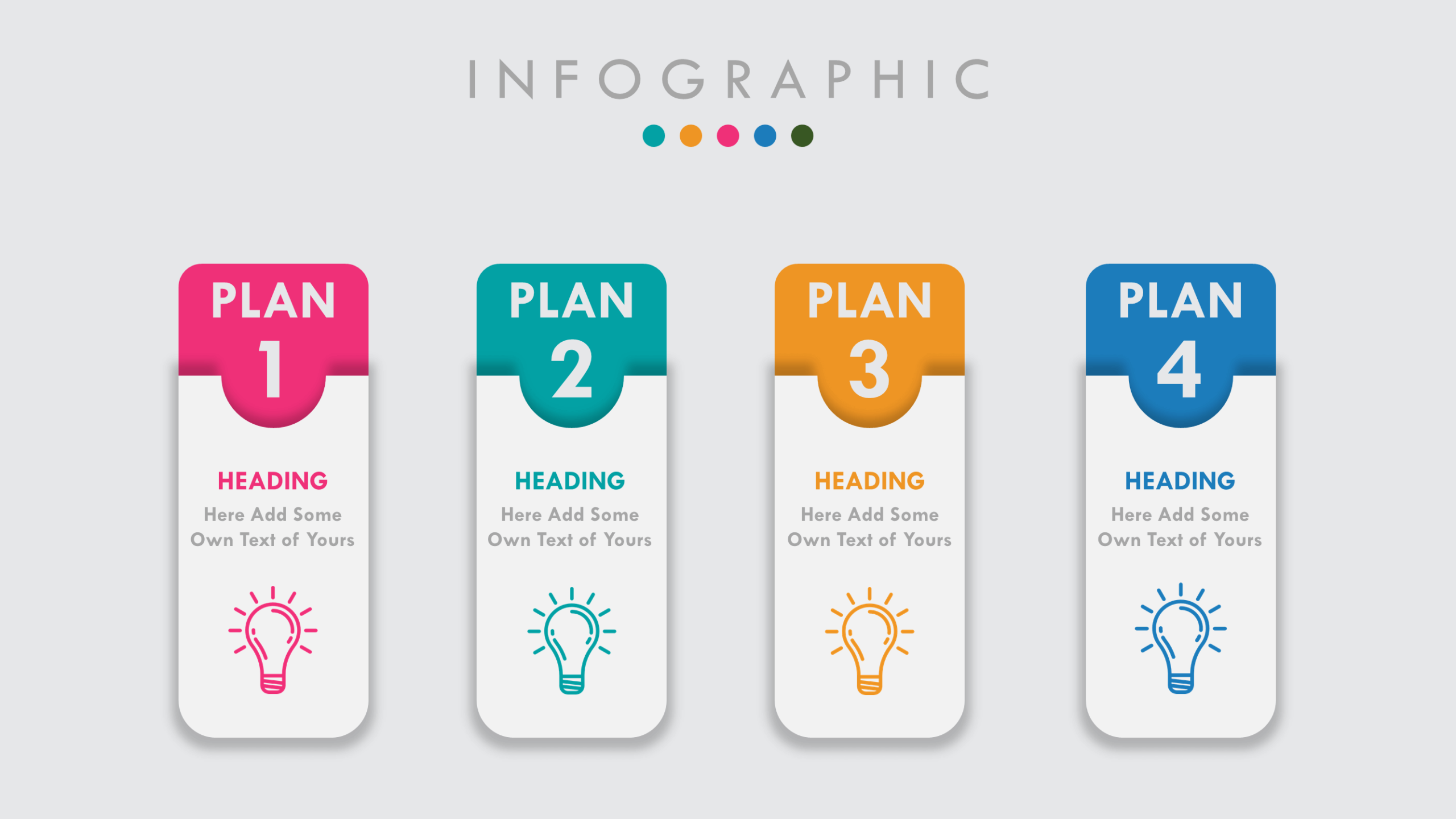 Free Infographic PowerPoint Presentation Template ...
