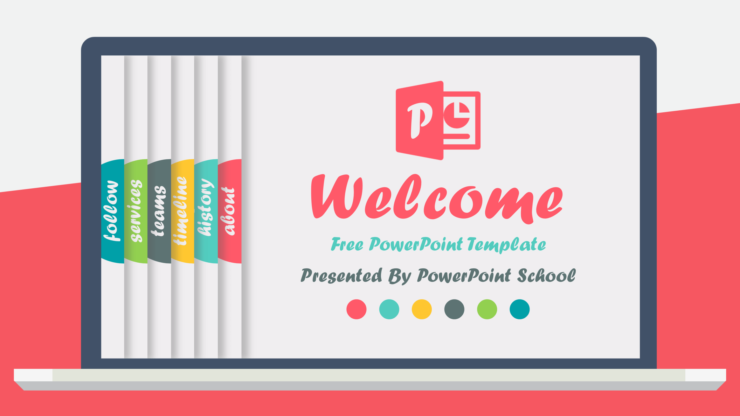 Free Powerpoint Templates Powerpoint School
